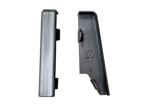Equipped 1224 Verbinder Silbergrau 58mm