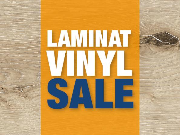 Sale-Laminat-Vinyl