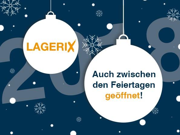 LAGERIX-ge-ffnet