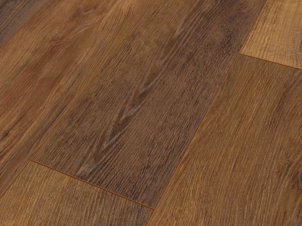 Laminat Planet of Laminate 9106 Mazama Oak Breitdiele 8mm Ground