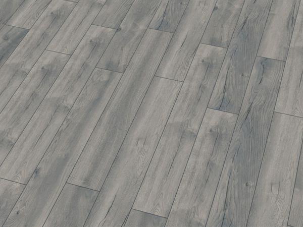 laminat kronotex exquisit d4765 pettersson eiche grau 4v fuge lagerix. Black Bedroom Furniture Sets. Home Design Ideas