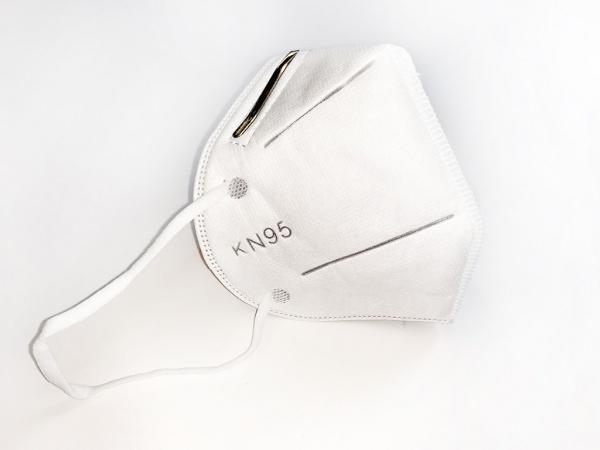 Atemschutzmaske KN95 (1Pack = 10Stück)