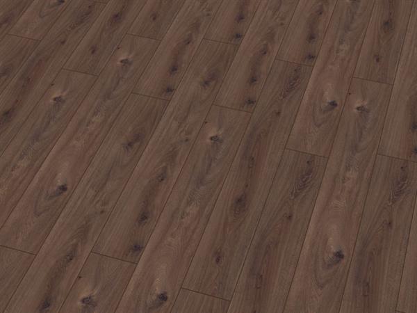 laminat kronotex exquisit d4168 prestige eiche dunkel 4v fuge lagerix. Black Bedroom Furniture Sets. Home Design Ideas