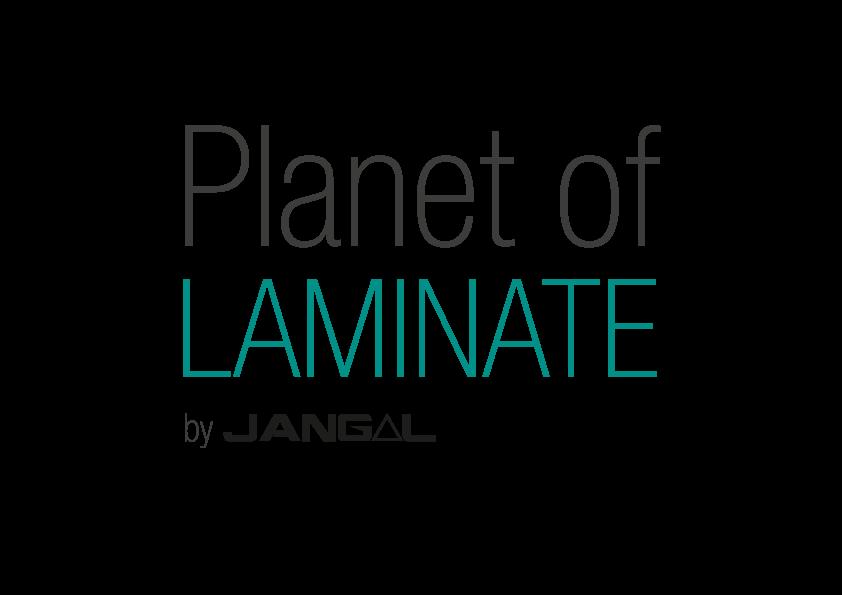 Planet of Laminate