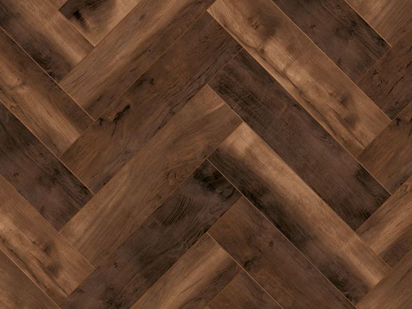 Laminat Planet of Laminate 9112 Thar Oak Herringbone 10mm Highland